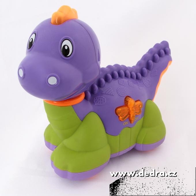 Dinosaurus hračka