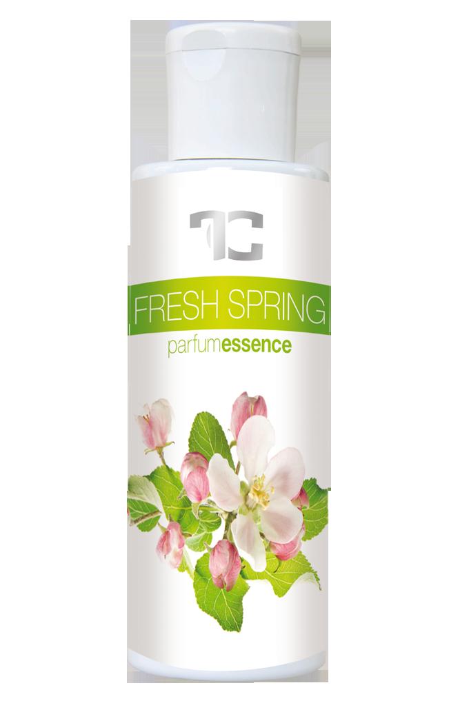 PARFUM ESSENCE fresh spring, koncentrovaná parfémová esence