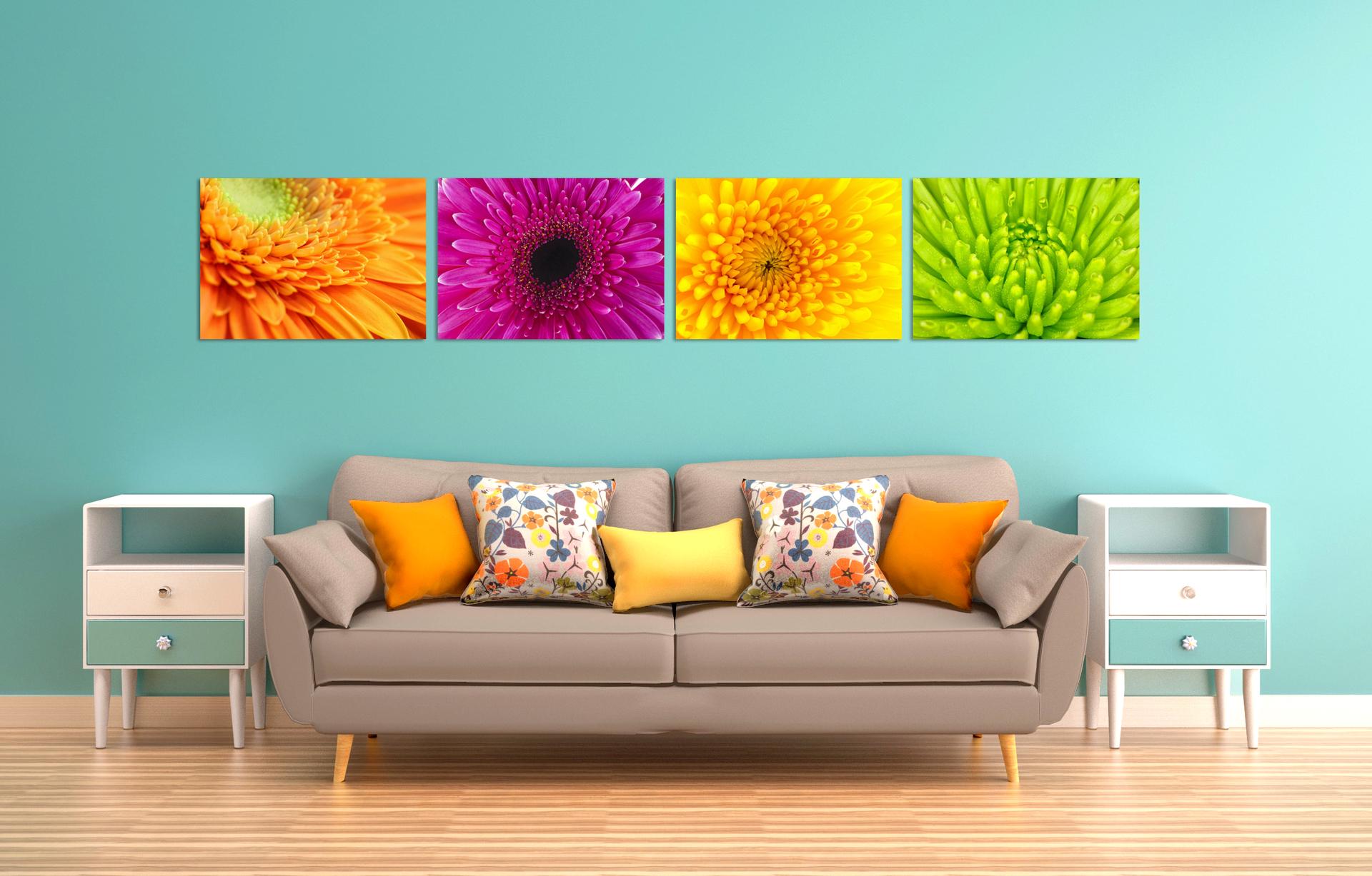 Obraz na plátně, 70 x 50 cm
