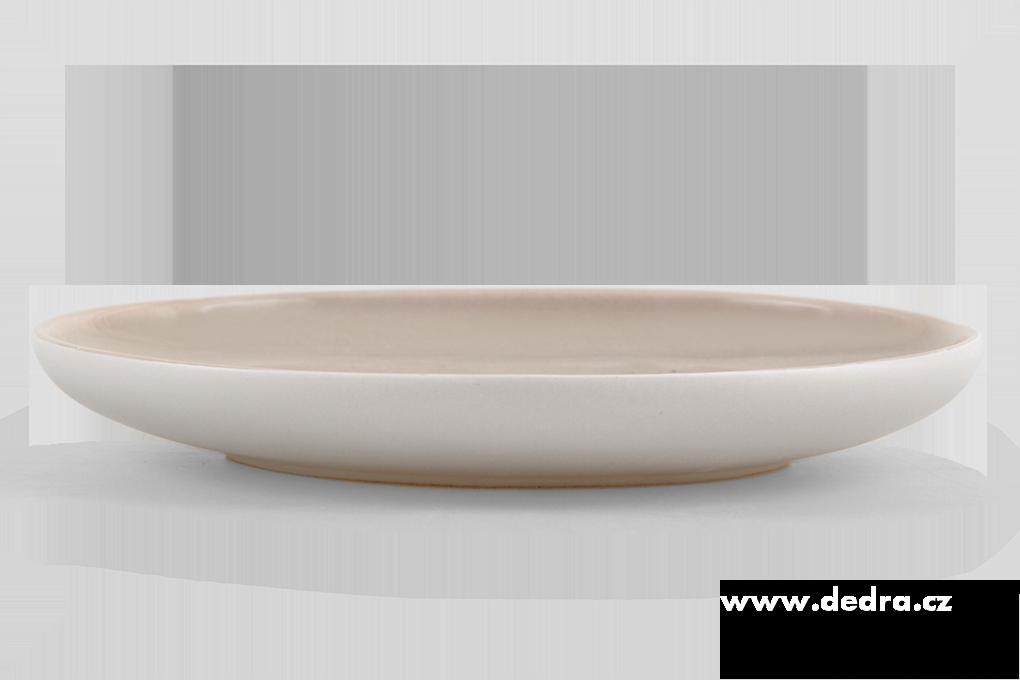 DA80973-BALI CERAMICS veľký servírovací tanier 30 cm