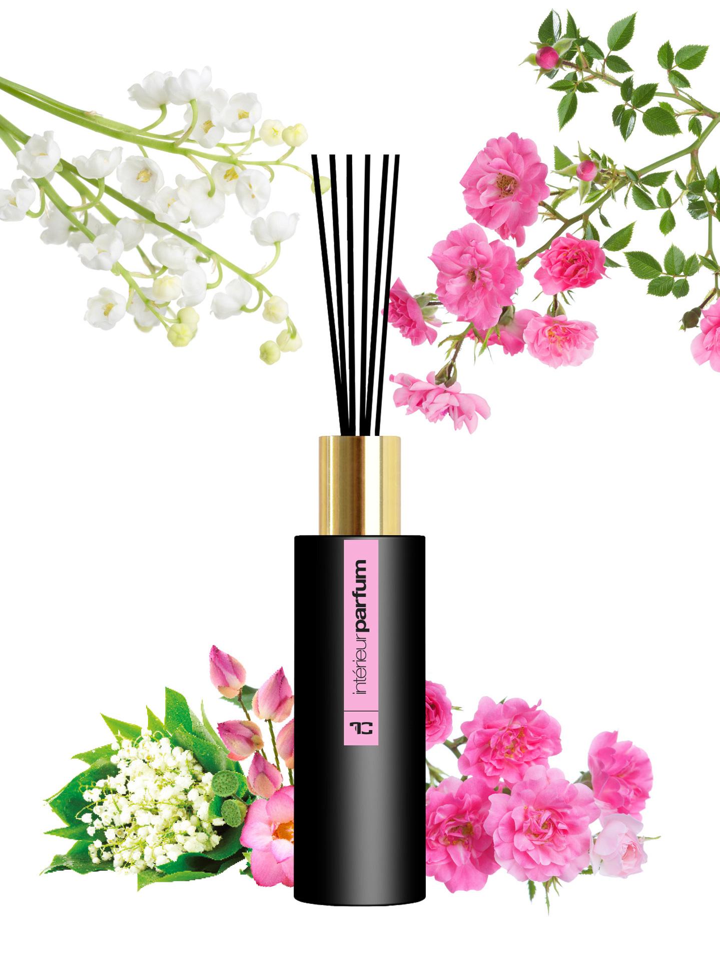 FC8070-Interiérový parfum FLOWER GARDEN 80 ml