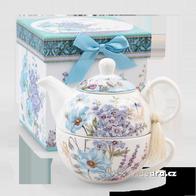 Čaj pro jednoho, dárková sada