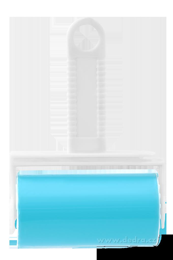 Omyvatelný chlupolapač, odstraňovač nečistot