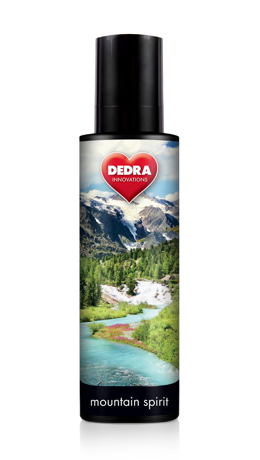 HP0379-PARFUM air & textiles spray mountain spirit osviežovač vzduchu