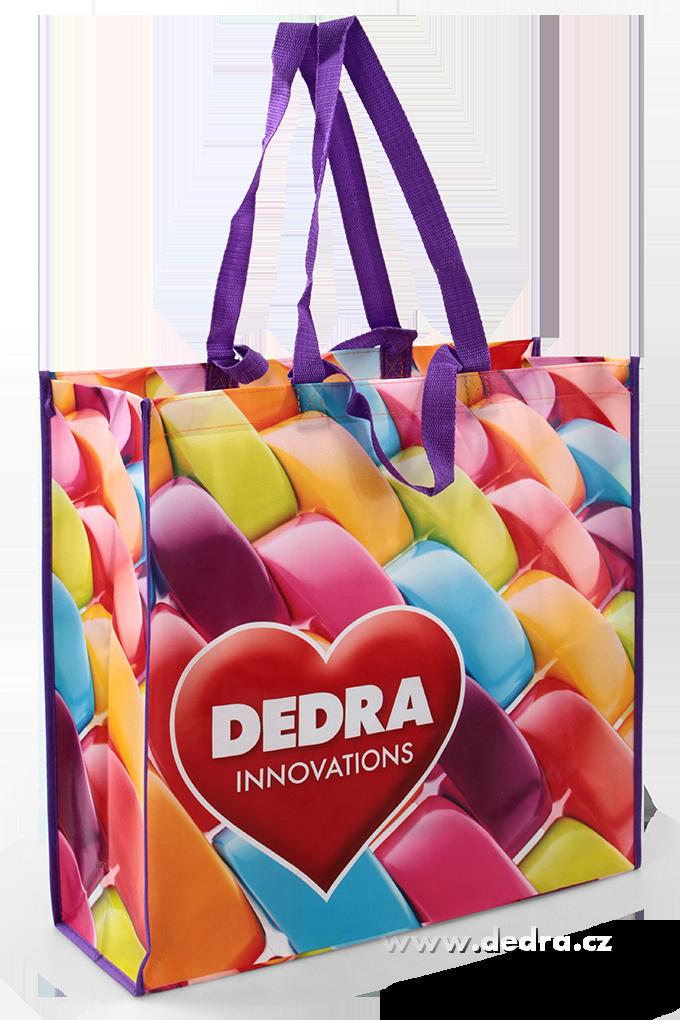 Citybag DEDRA, textilní taška