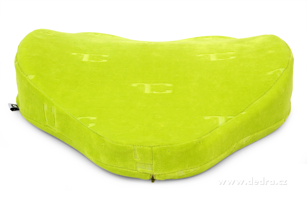 FC8448-ANATOMIXX vysoká bedrová opierka & sedák 2v1