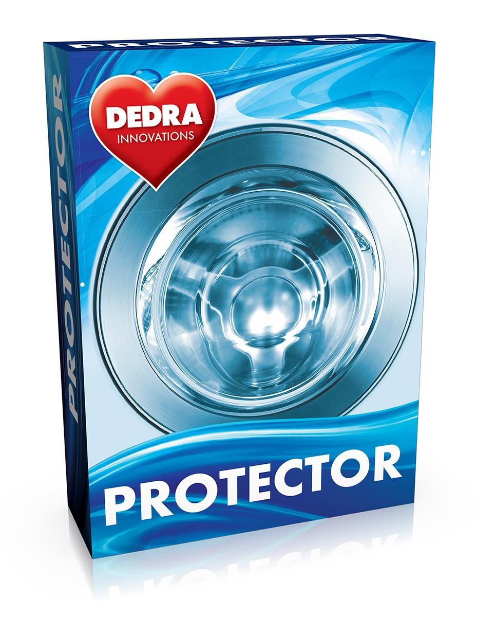 TP05071-Prášok na ochranu pračky PROTECTOR proti vodnému kameňu 1 kg na ochranu práčky