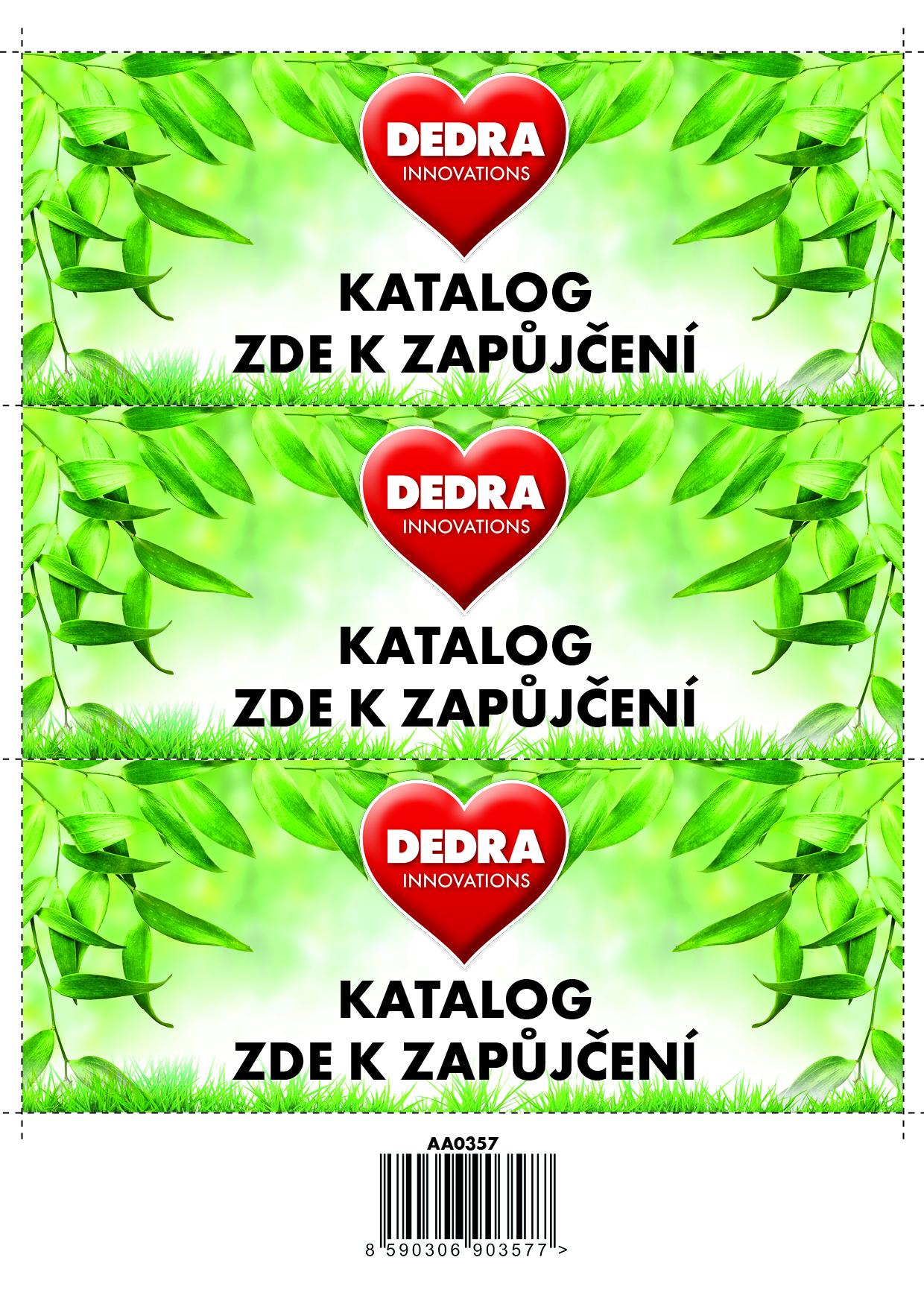 ČR Samolepky katalog zde k zapůjčení