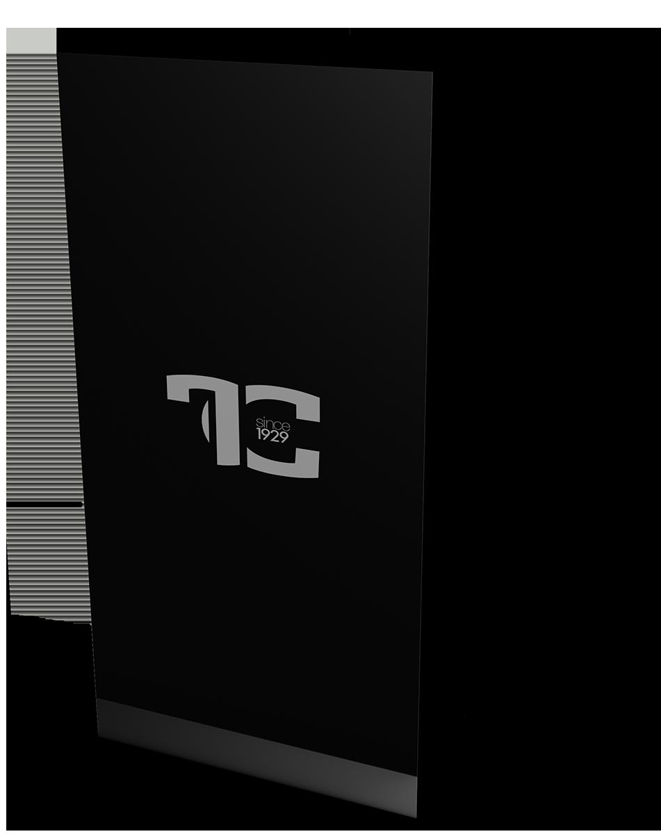 FC dárková krabička 285 x 155 x 120 mm  s vnitřním potiskem