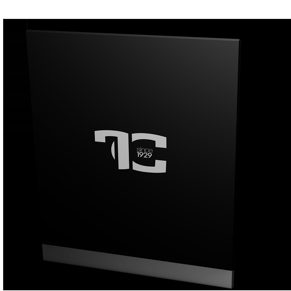 FC dárková krabička 210 x 195 x 80 mm s vnitřním potiskem