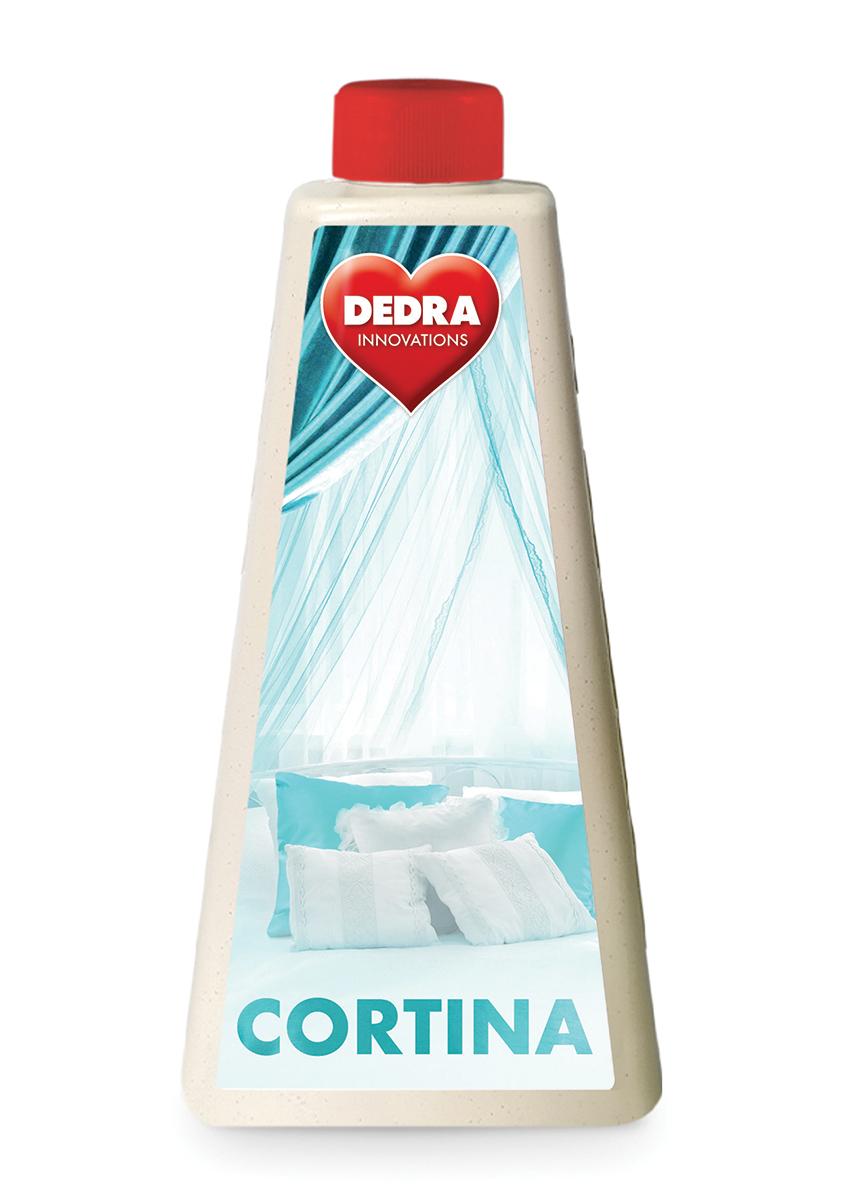 CORTINA kondicionér na záclony, krajky a spodní prádlo