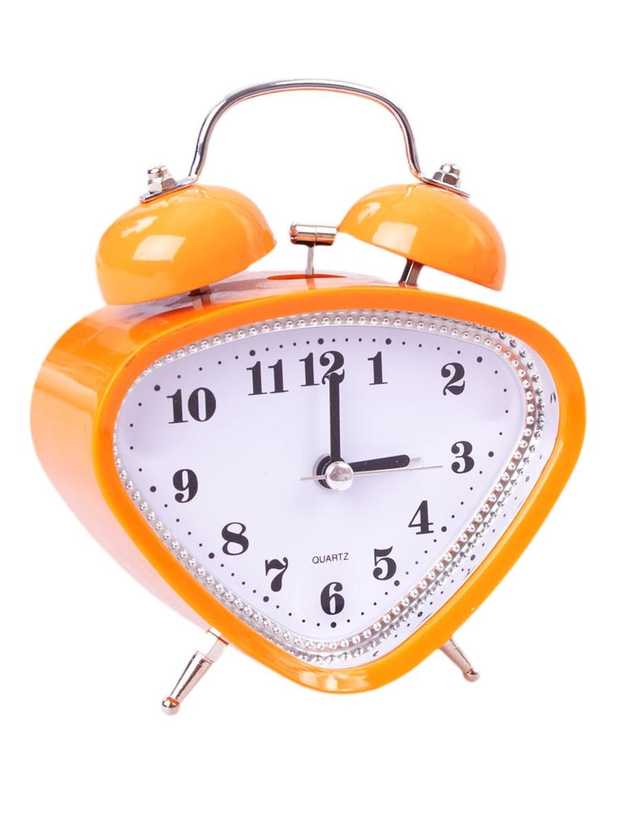 12 cm Retrobudzik pomarañczowy