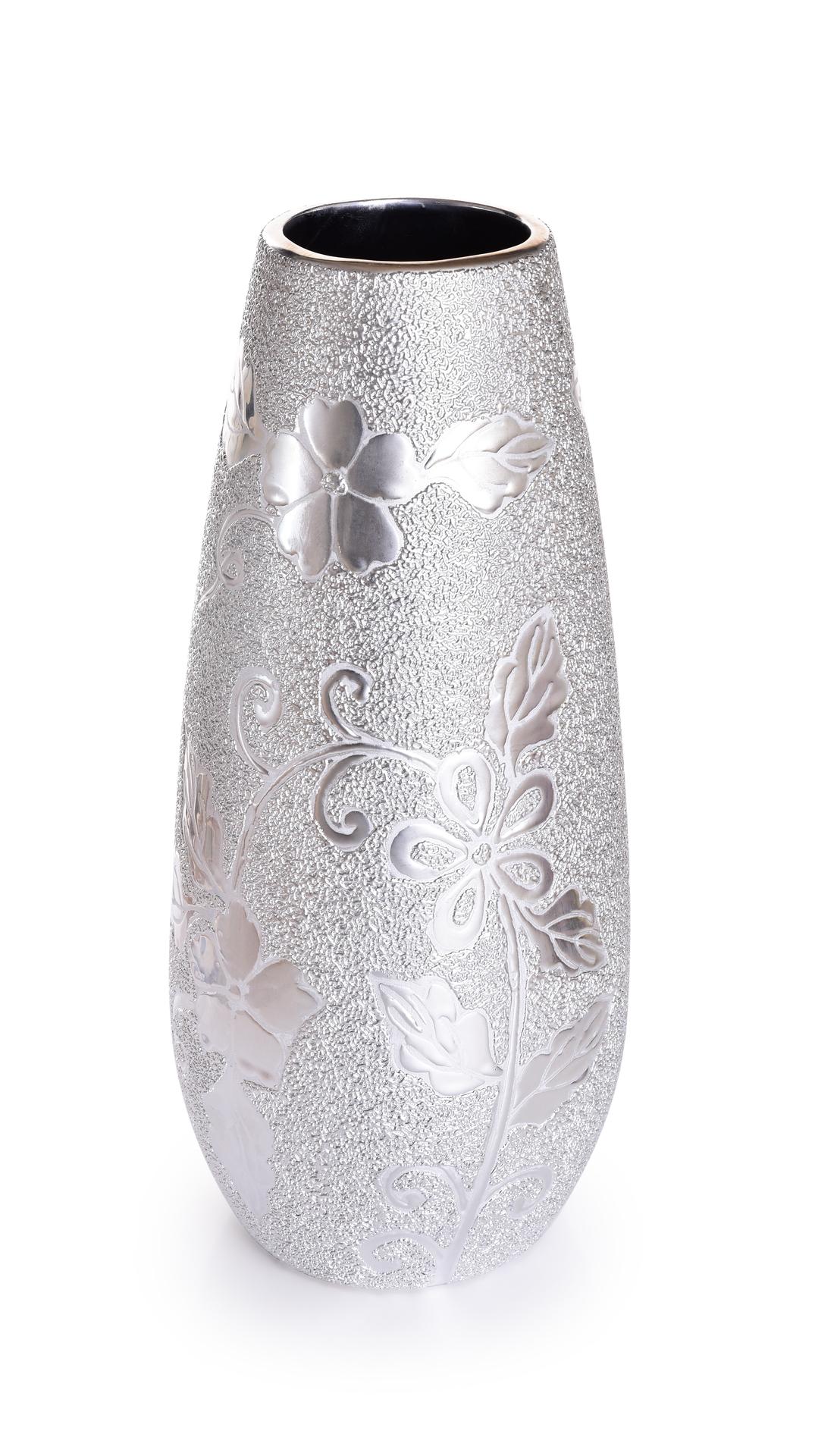 Dekorativní keramická váza