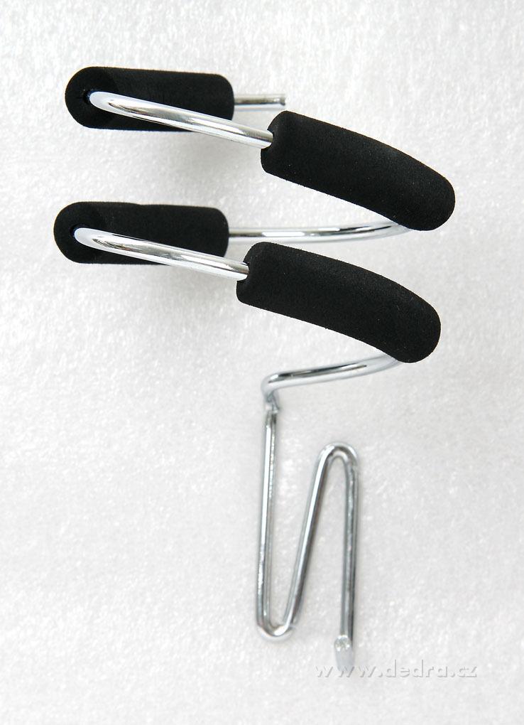 DA3155-Fénochňap kovový držiak na fén