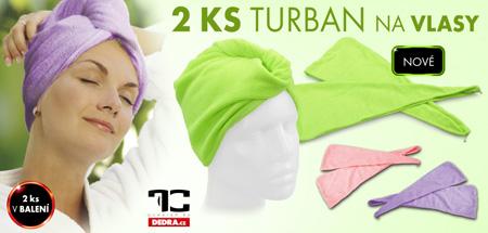 Dedra turban