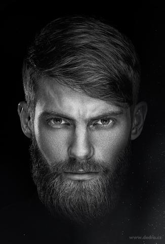 FC0920-Osviežujúce denné sérum na pokožku FUTUREGEN pre mužov