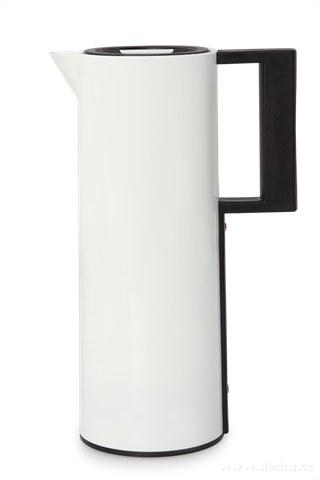 DA89511-Thermoska 1l na teplé aj studené nápoje white