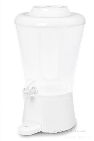 DA89801-XXL Čepochladník dávkovač nápojov 8 l