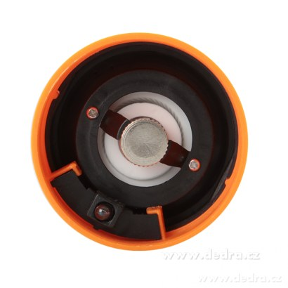 EL5530-XXL elektrický mlynček s LED osvetlením systémy