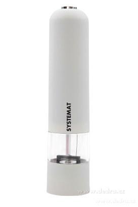 EL5990-XXL elektrický mlynček s LED osvetlením systémy
