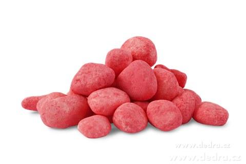 DA8997-Dekoratívne kamene svetlo ružové