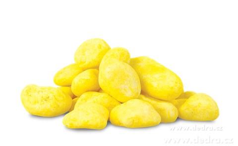 DA9000-Dekoratívne kamene citrónovej