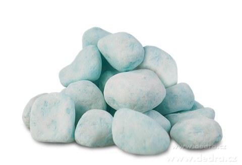 DA9008-Dekoratívne kamene nebesky modré