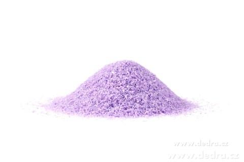 DA9022-Dekoratívne piesok levanduľový