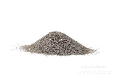 DA9024-Dekoratívne piesok šedý