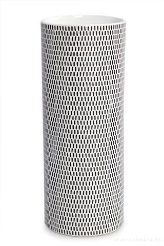 DA90683-Keramická váza Mosaics