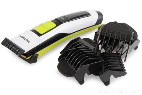 EL9122-Keramický zastrihávač vlasov a fúzov, dobíjacie CERAMIC TRIMMER systémy
