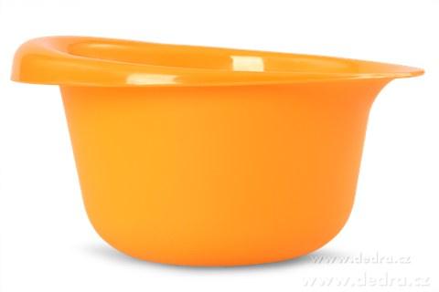 DA9141-Misa 1400 ml oranžová