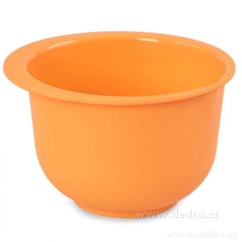 DA91451-Kysnúce misa s vekom 1500 ml oranžová