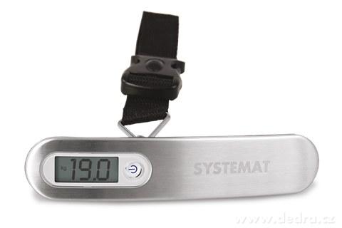 EL9158-Digitálna váha na batožinu systémy