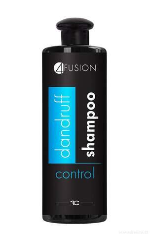 FC9244-4 FUSION šampón 400 ml dandruff control proti lupinám
