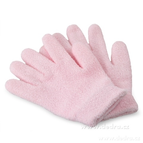 FC10052-Self acting gél rukavice & Nourishing gélové rukavice