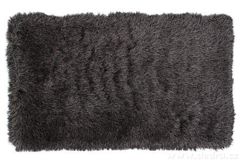 FC94732-9CM LONGHAIR KOBEREC šedo čierny, 140x200 cm