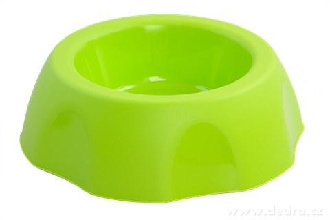 DA94351-XL MISKA 800 ml pre domácich miláčikov zelená