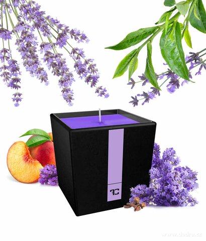 FC10402-Parfumia sviečka relaxation