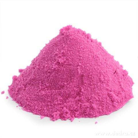 DA95092-Náhradná náplň PUFI čarovný piesok fialovo-ružový