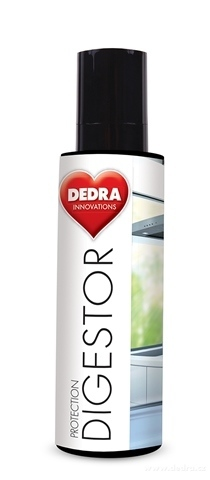 GD0097-Digestor protection SPRAY impregnácia 200 ml
