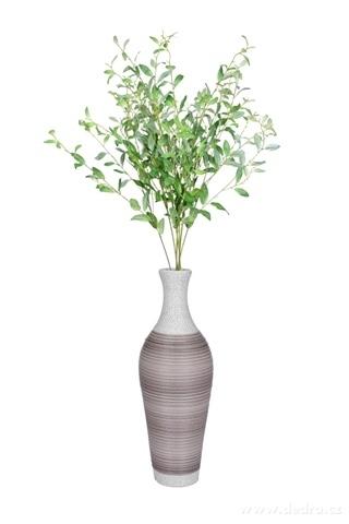 DA9851-Dekoratívne zväzok výška cca 100 cm ateliérová kvetina