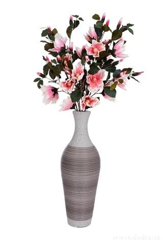 DA9837-MAGNÓLIE ROYAL výška 96 cm ateliérová kvetina