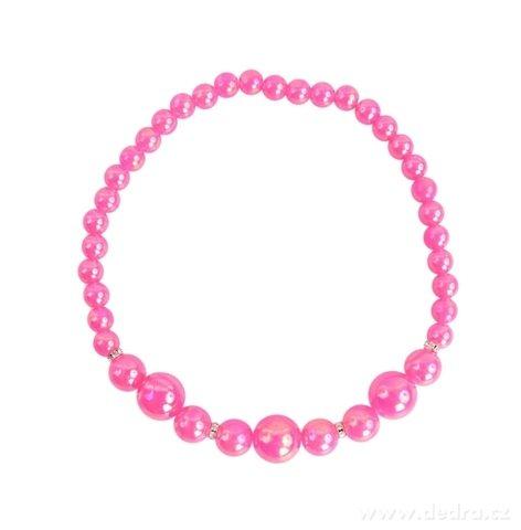 DA99583-ružové korále