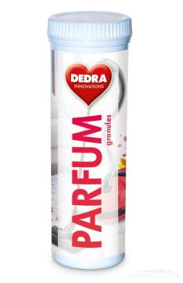 HP0135-PARFUM granules mon cherry parfém do vysávača