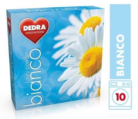 TB0271-BIANCO prášok na biele a svetlé prádlo koncentrovaný