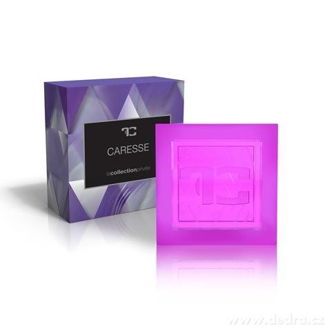 FC8797M-Prírodné glycerínové mydlo Caresse LA COLLECTION privée