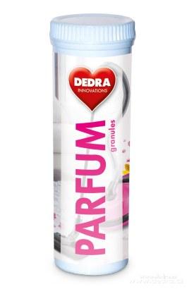 HP0179-PARFUM granules damascénskej korenie parfém do vysávača