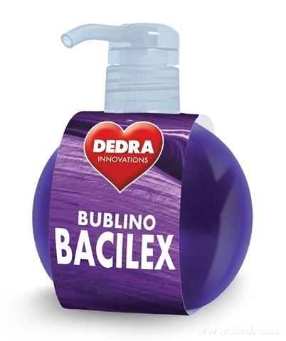 BA0816-Bubliny bacilex 350 ml