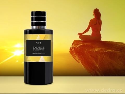 FC8807E-Parfumová voda balancovať súkromnú zbierku